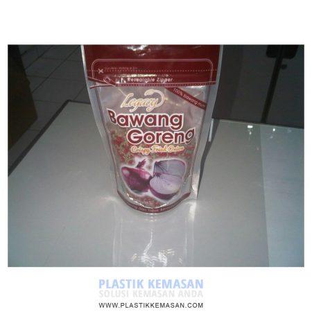 Kemasan Plastik Pouch