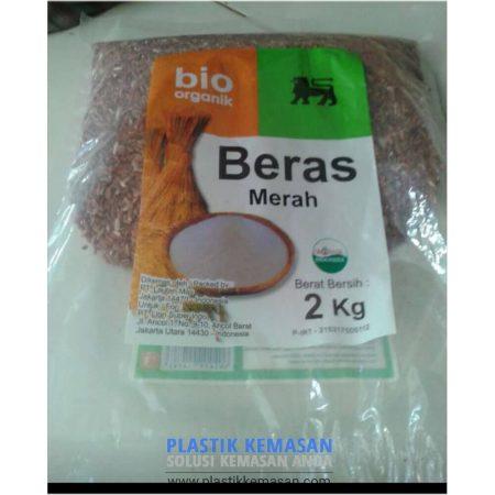 kantong beras 2kg