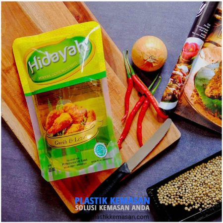 kemasan stand up pouch